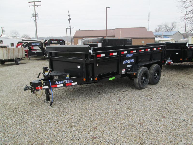 2020 Load Trail DT83x14 Dump Trailer
