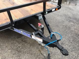 2020 Load Trail 83x16 XT Utility Trailer