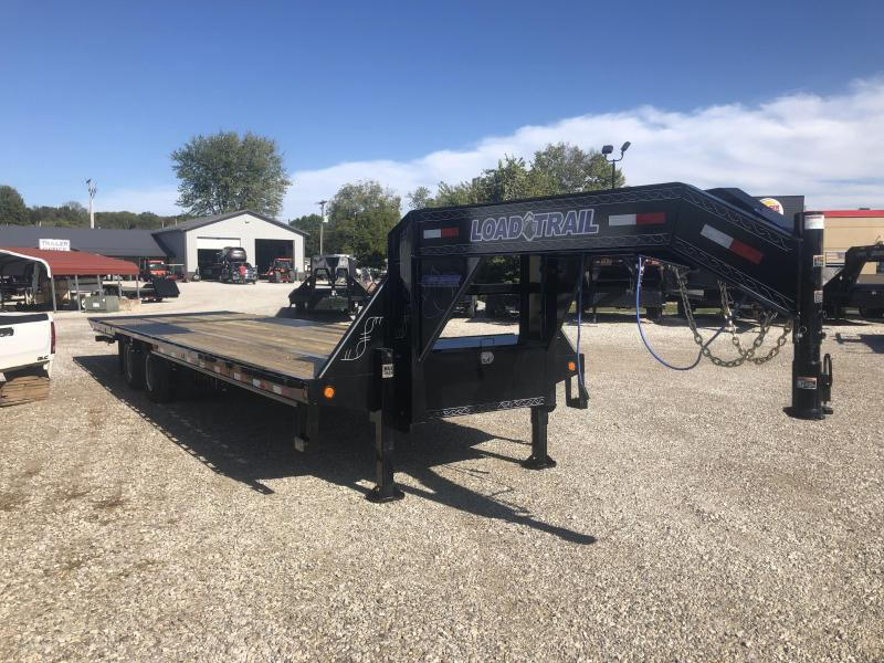 2020 Load Trail GL0232 Equipment Trailer