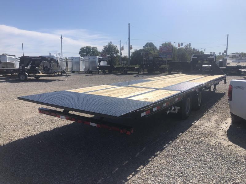 2020 Load Trail GL0232 Equipment Trailer