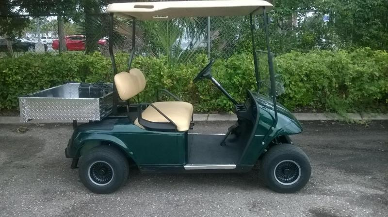 2003 Other TXT Golf Cart
