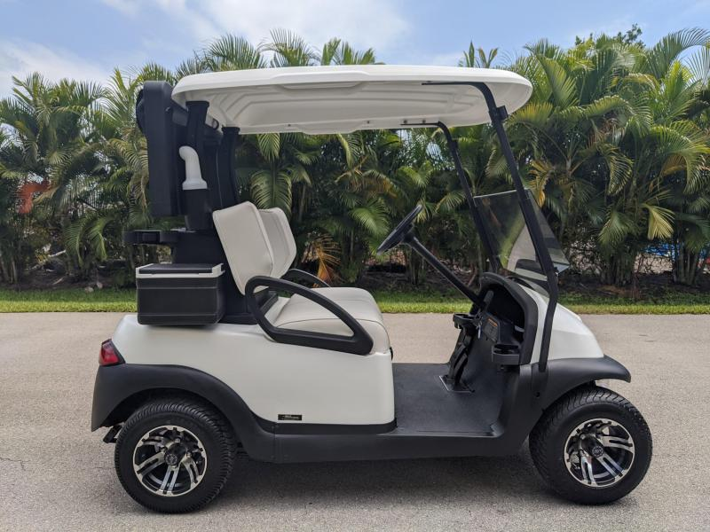 2020 Club Car Precedent RECONDITION