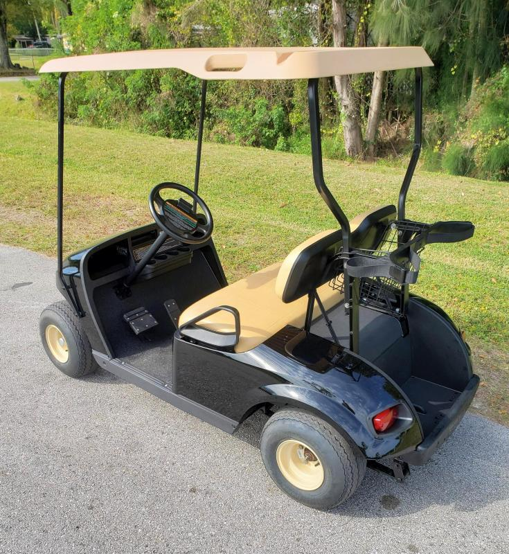 2020 Other TXT Golf Cart