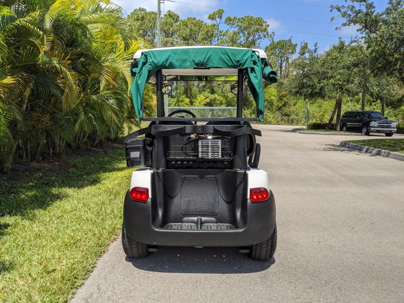 2010 Club Car PRECEDENT Golf Cart