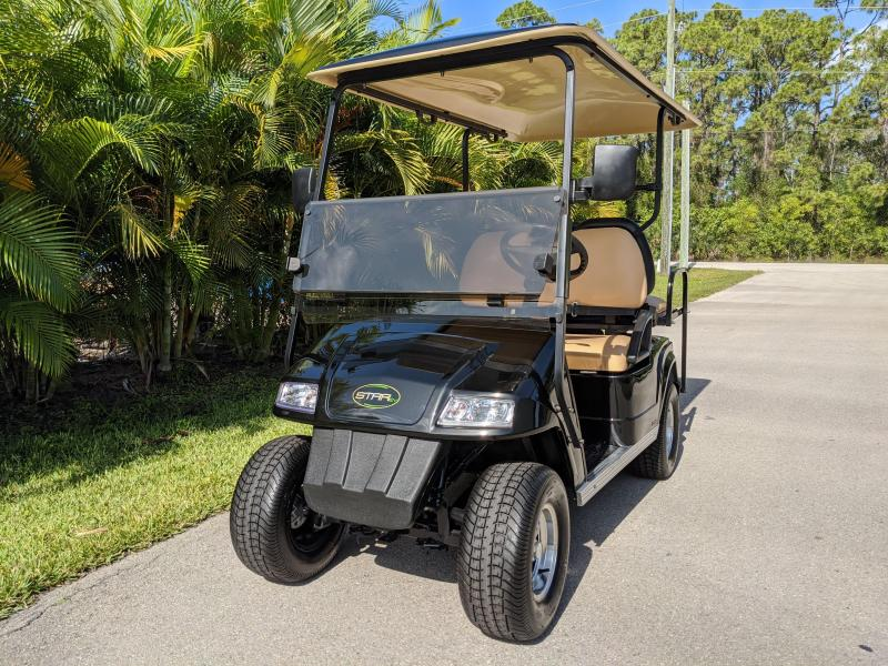 USED 2013 Star Electric Vehicles CLASSIC 48 2+2