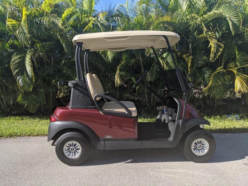 2020 RECONDITIONED Club Car PRECEDENT Golf Cart