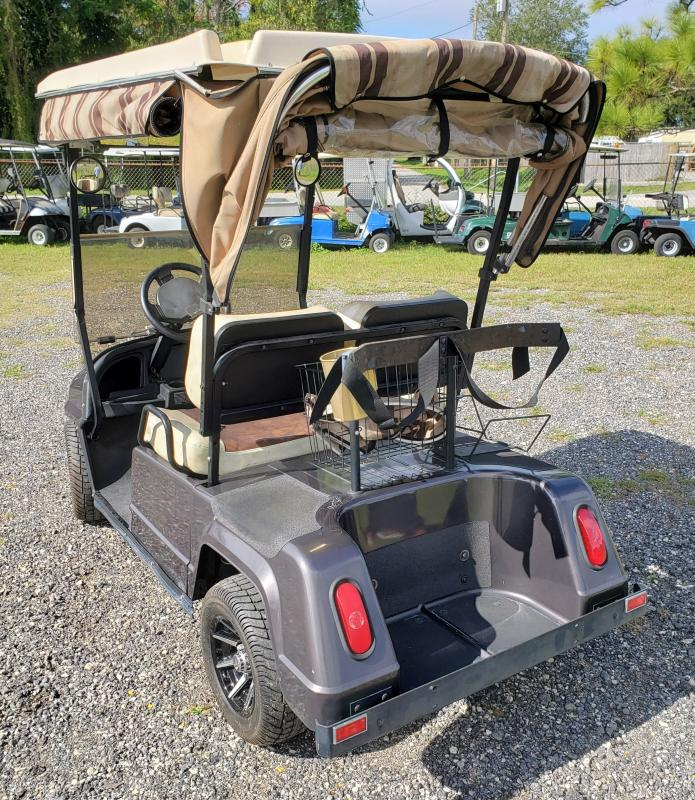 2005 Columbia Par Car Golf Cart