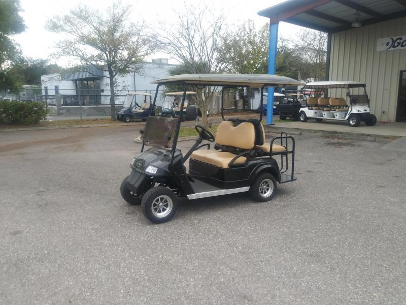 2017 Star Electric Vehicle Star 48-2+2 Golf Cart
