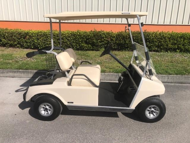 1997 Club Car DS