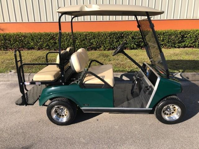 2020 Club Car DS RECONDITIONED