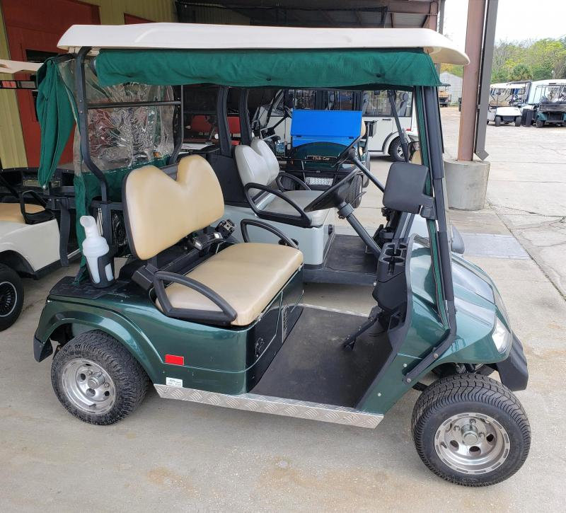 2010 StarEV 48-02 Street Legal Golf Cart