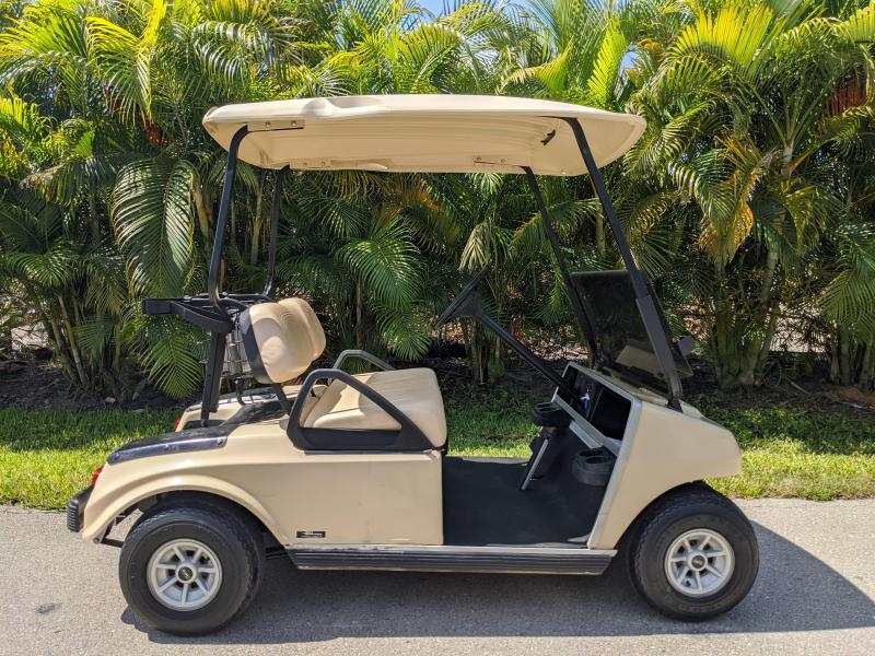 USED 2005 Club Car DS
