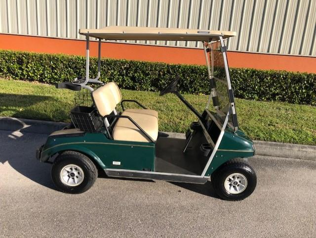 1998 Club Car DS