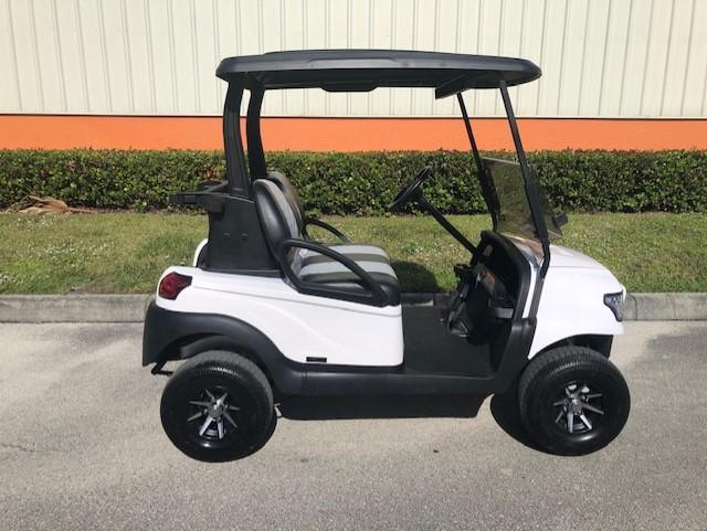 2020 Club Car Precedent Golf Cart Alpha Body Kit Reconditioned