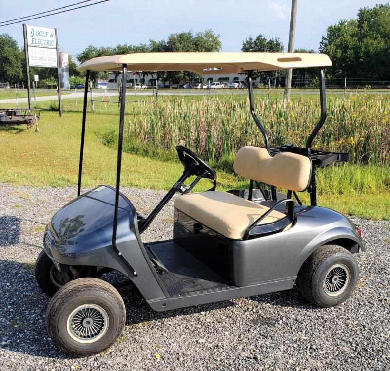 Reconditioned EZ-Go TXT Golf Cart