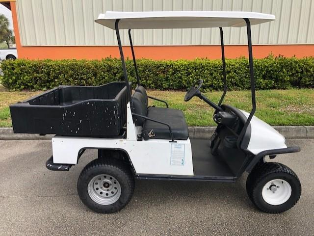 2004 Other PAR CAR UTILITY CART