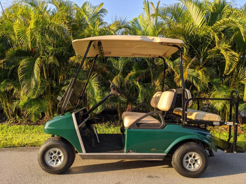 USED 2008 Club Car DS