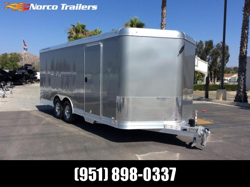 2020 Featherlite 4926 8.5' X 20' Car / Racing Trailer