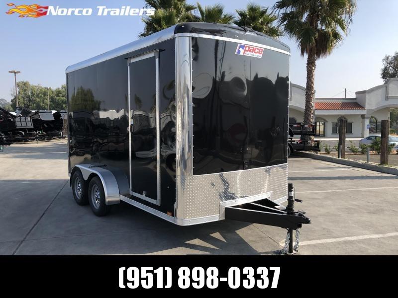 2021 Pace American Cargo Sport 7' x 14' Tandem Axle Enclosed Cargo Trailer