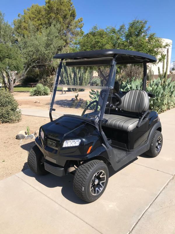 2019 Club Car Onward Golf Cart Southwest Golf Cars Phoenix And