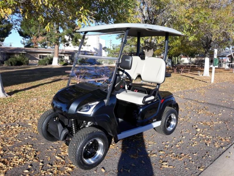 2020 Star Electric Vehicles Sirius Golf Cart
