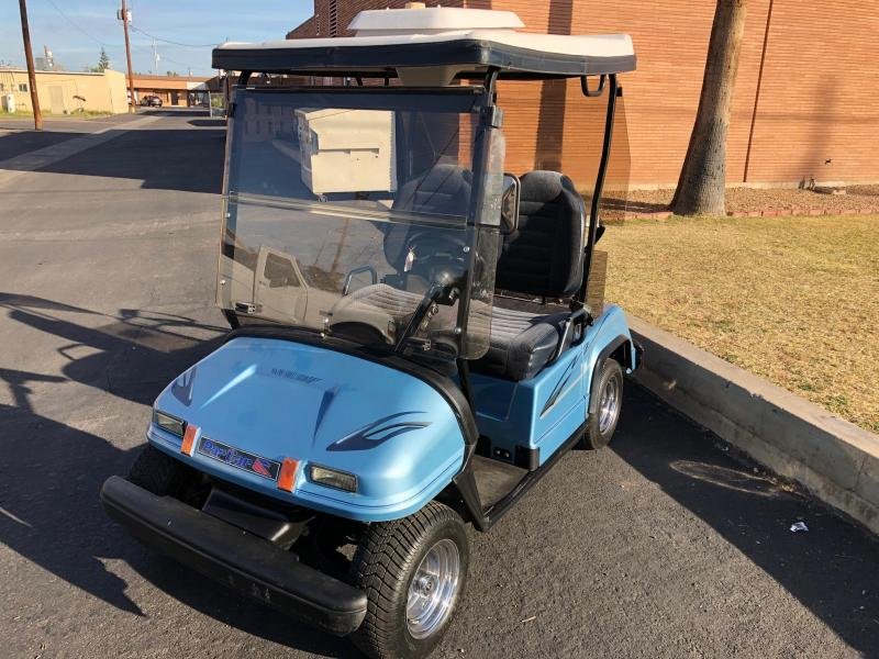 2003 Other Columbia Par Car Golf Cart