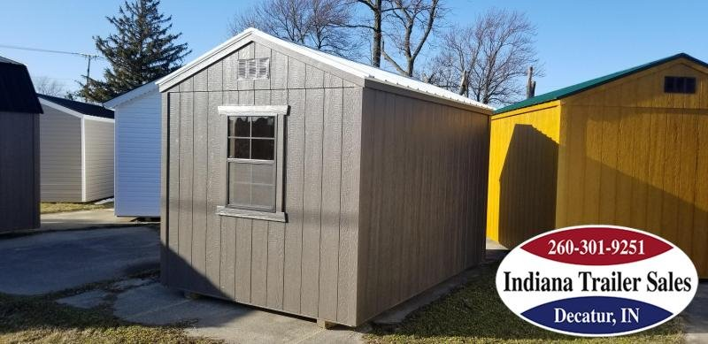 2020 Sheds Direct Smart Shed - 8x12 - IN22970720