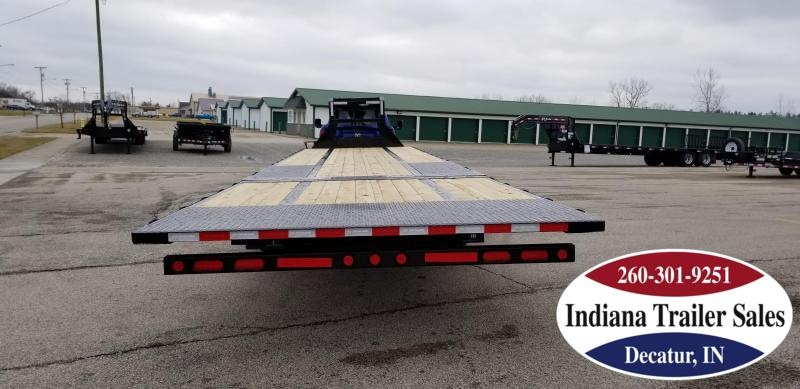 2020 PJ Trailers 102x36 LY362 Equipment Trailer