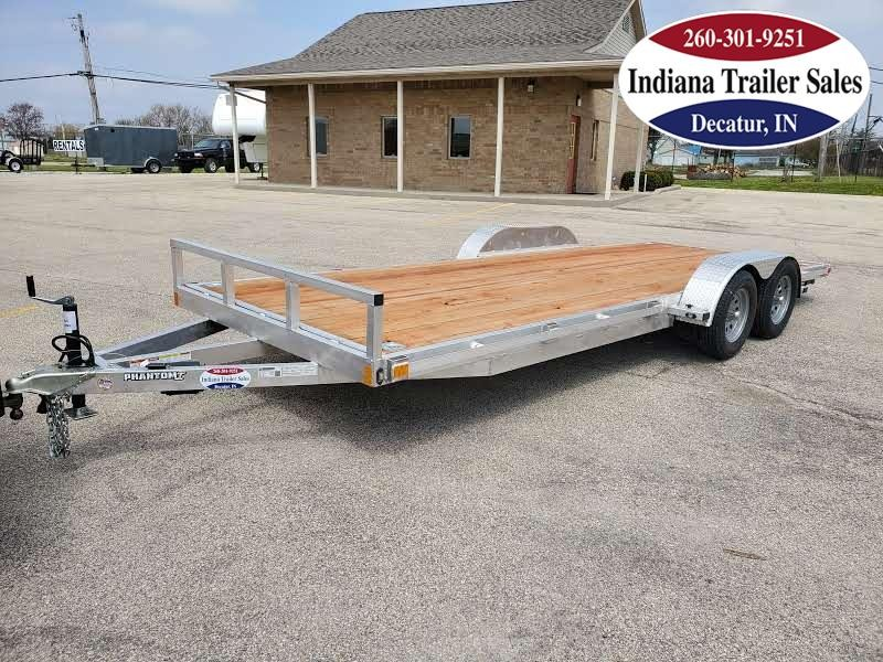 2021 Stealth Trailers S21P1A0720TA2 Car / Racing Trailer
