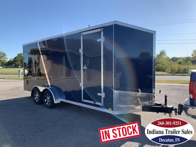 2020 Discovery Trailers 7x18 DRSE718TA2 Enclosed Cargo Trailer
