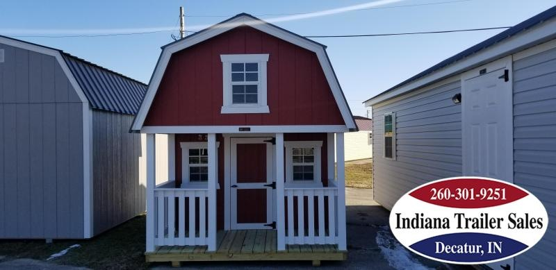 2020 Sheds Direct Barn Playhouse - 8x12 - IN22748519
