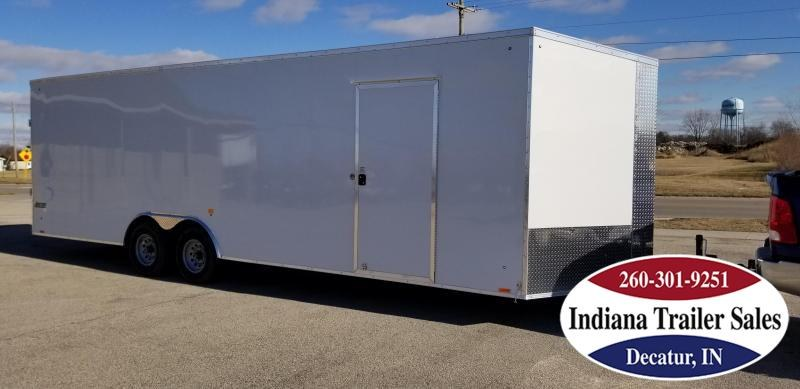 2020 Pace American JV85X26TE3 Enclosed Cargo Trailer