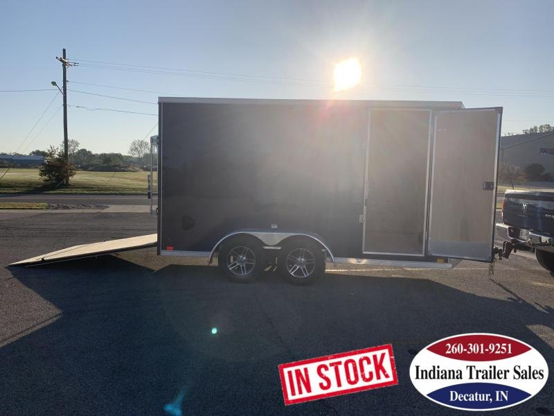 2020 Discovery Trailers 7x14 DRSE714TA2 Enclosed Cargo Trailer