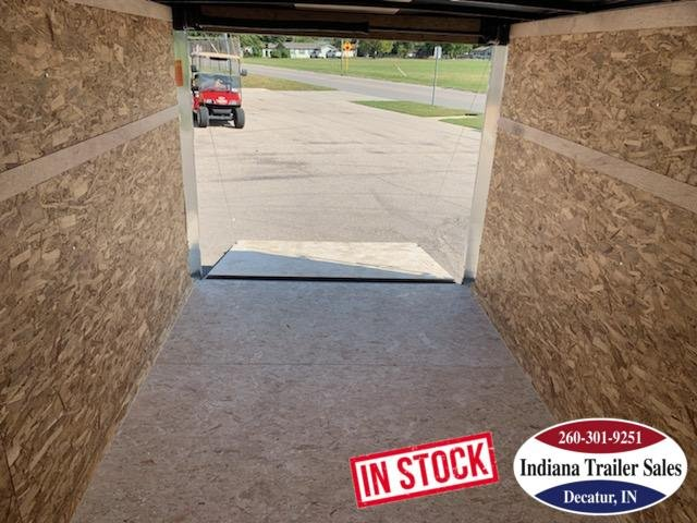 2020 Pace American 7x16 OB7X16TE2 Enclosed Cargo Trailer
