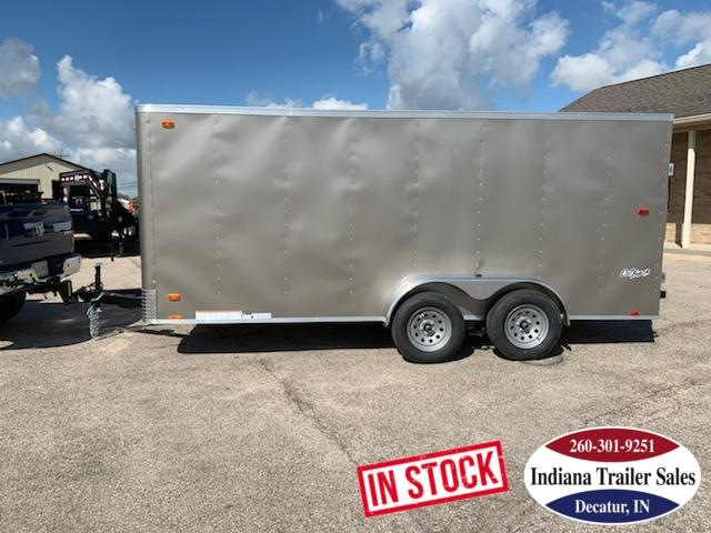 2020 Pace American 7x16 OB7X16TE2 Enclosed Cargo Trailer