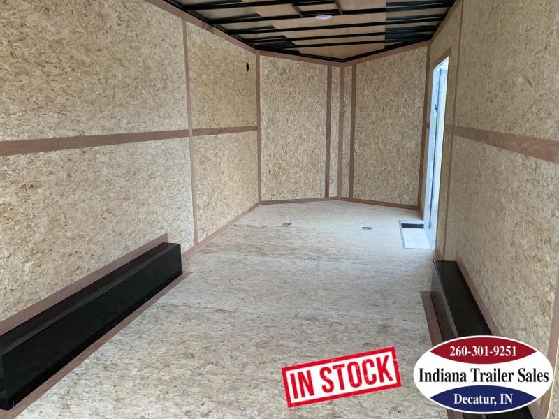 2020 Discovery Trailers DCH8.5x22TA3 Enclosed Cargo Trailer