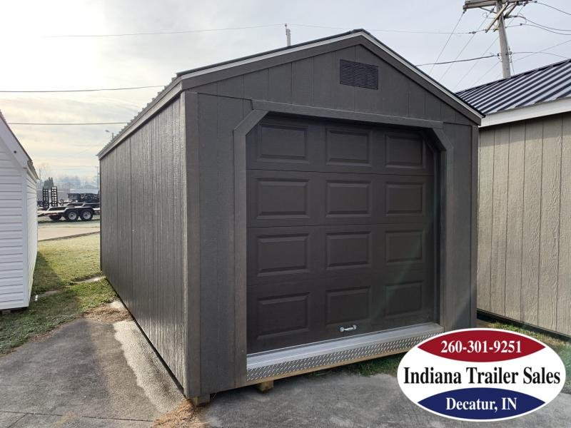 2019 Sheds Direct - 10x20 - Smart Shed - IN22157219