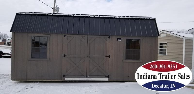 2020 Sheds Direct Smart Barn 10x20 - The Grant - IN22904220-T08