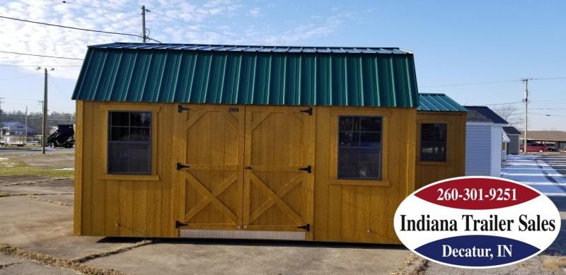 2019 Sheds Direct - 10x16 - Smart Barn - IN22389419