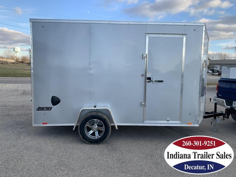 2020 Pace American 6x12 PSCBC6.0X12SI2 Enclosed Cargo Trailer