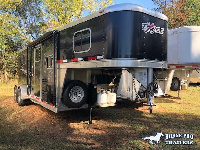 Used For Sale Living Quarter Trailers For Sale