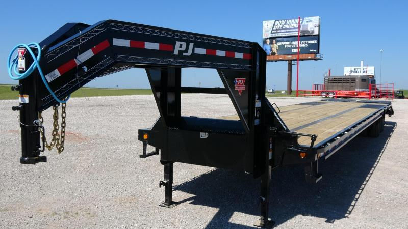 2020 pj trailers 102 u0026quot x40 u0026 39  low pro flatdeck  ld  monster