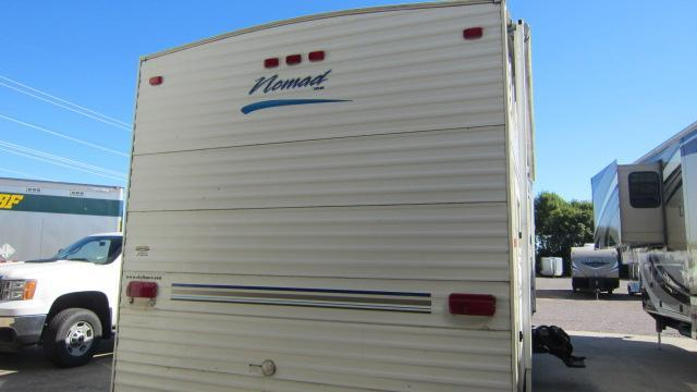 2005 Skyline Other Nomad 2680 Travel Trailer RV
