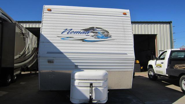 2005 Skyline Other Nomad 2680 Travel Trailer RV