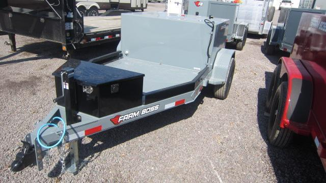 2020 Farm Boss FB350 Tank Trailer