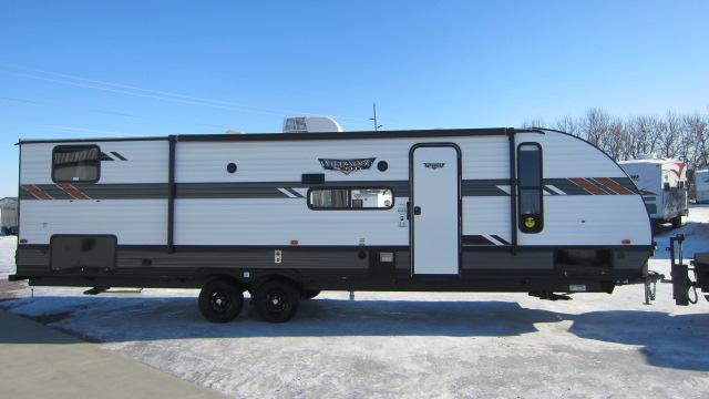 2020 Wildwood X-lite 273QBXL Travel Trailer RV
