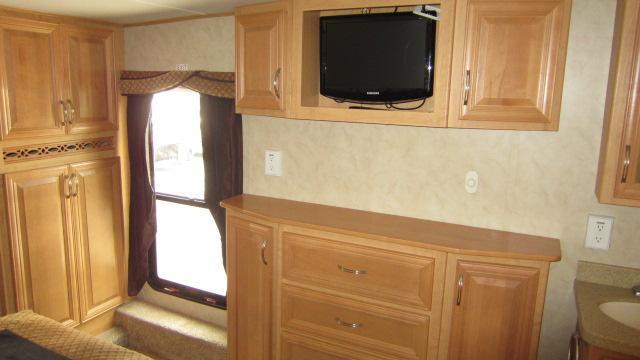 2008 Glacier Bay 318ES Fifth Wheel RV