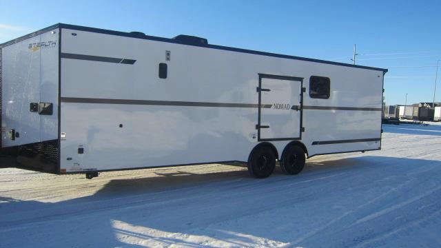 2020 Stealth Trailers Other 30FK Toy Hauler