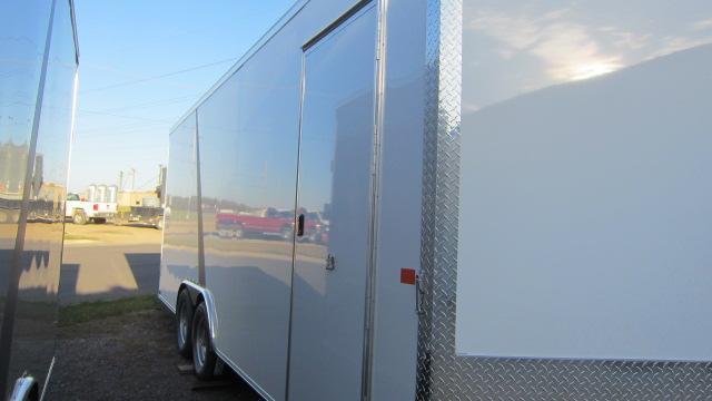 2020 AERO 8.5X20 Enclosed Cargo Trailer