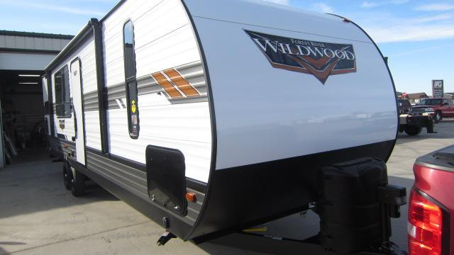 2020 Wildwood 27RKS Travel Trailer RV